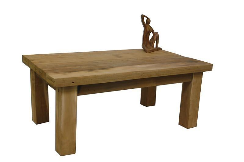 Wohnzimmertisch tisch salontisch couchtisch 120x70 teak for Tische couchtische