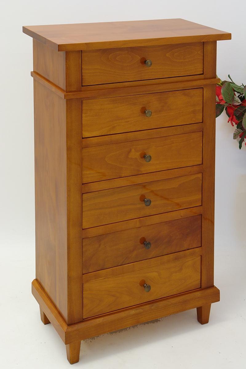 hochwertige kommode aus kirschbaum im biedermeier stil. Black Bedroom Furniture Sets. Home Design Ideas