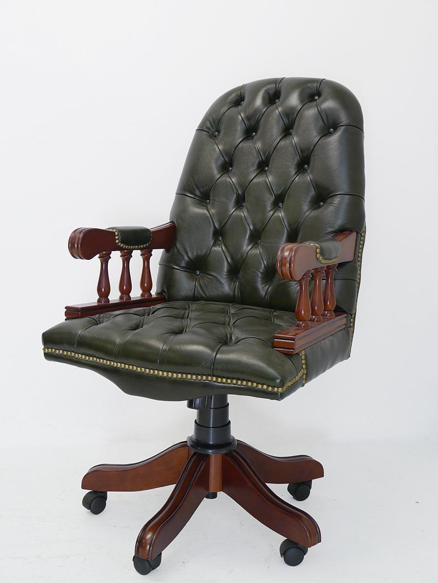 schreibtischsessel b rostuhl sessel chefsessel captain. Black Bedroom Furniture Sets. Home Design Ideas