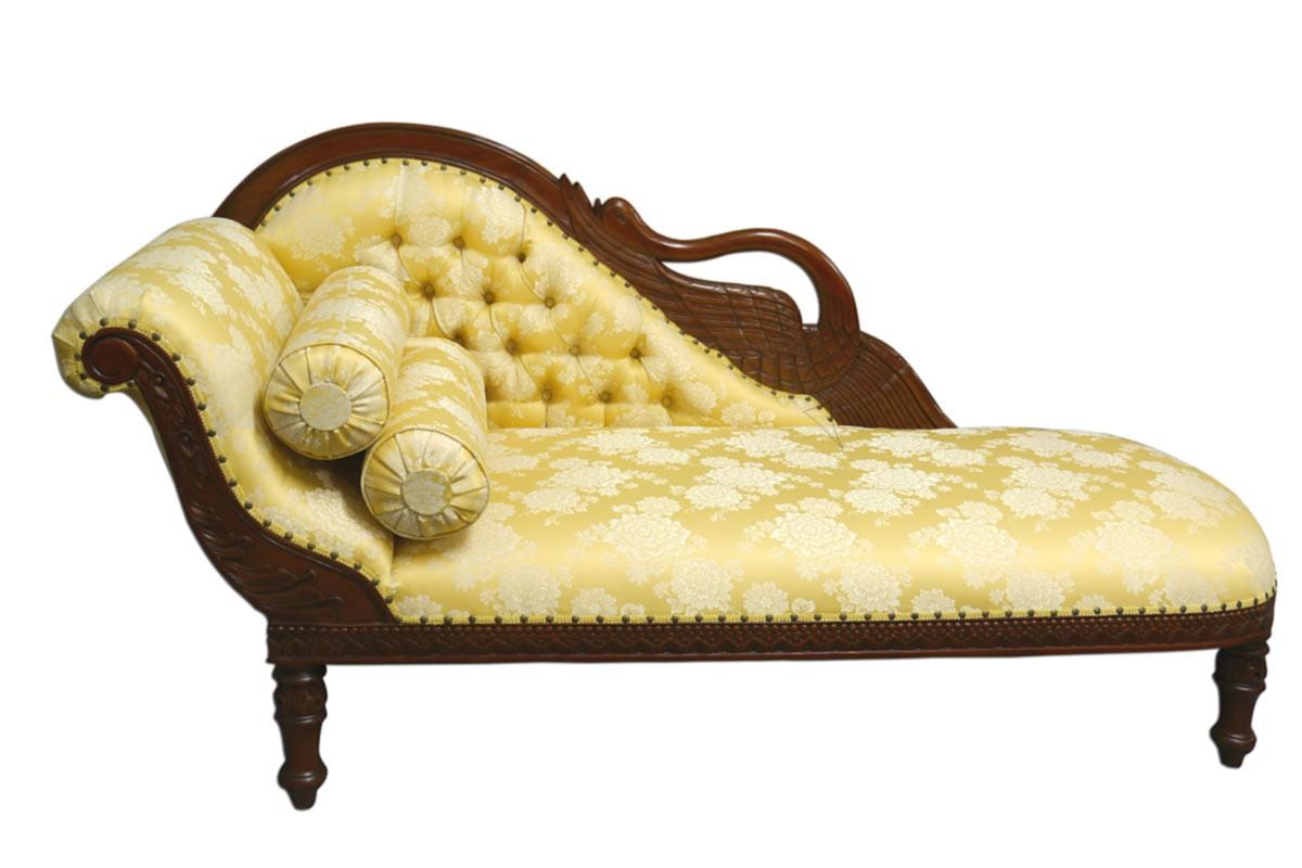 Recamiere antik  Wohnzimmerz: Sofa Recamiere With Gothic Sofa, Chanel Sofa Sofa ...