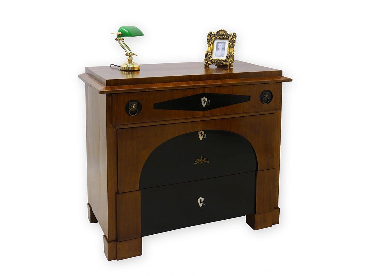 Kommode Mahagoni Gebraucht : ... zu Kommode Anrichte Wäschekommode Biedermeier um 1840 Mahagoni (2773