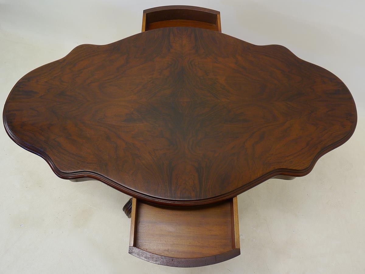 Wohnzimmertisch salontisch tisch gr nderzeit um 1880 for Wohnzimmertisch ebay