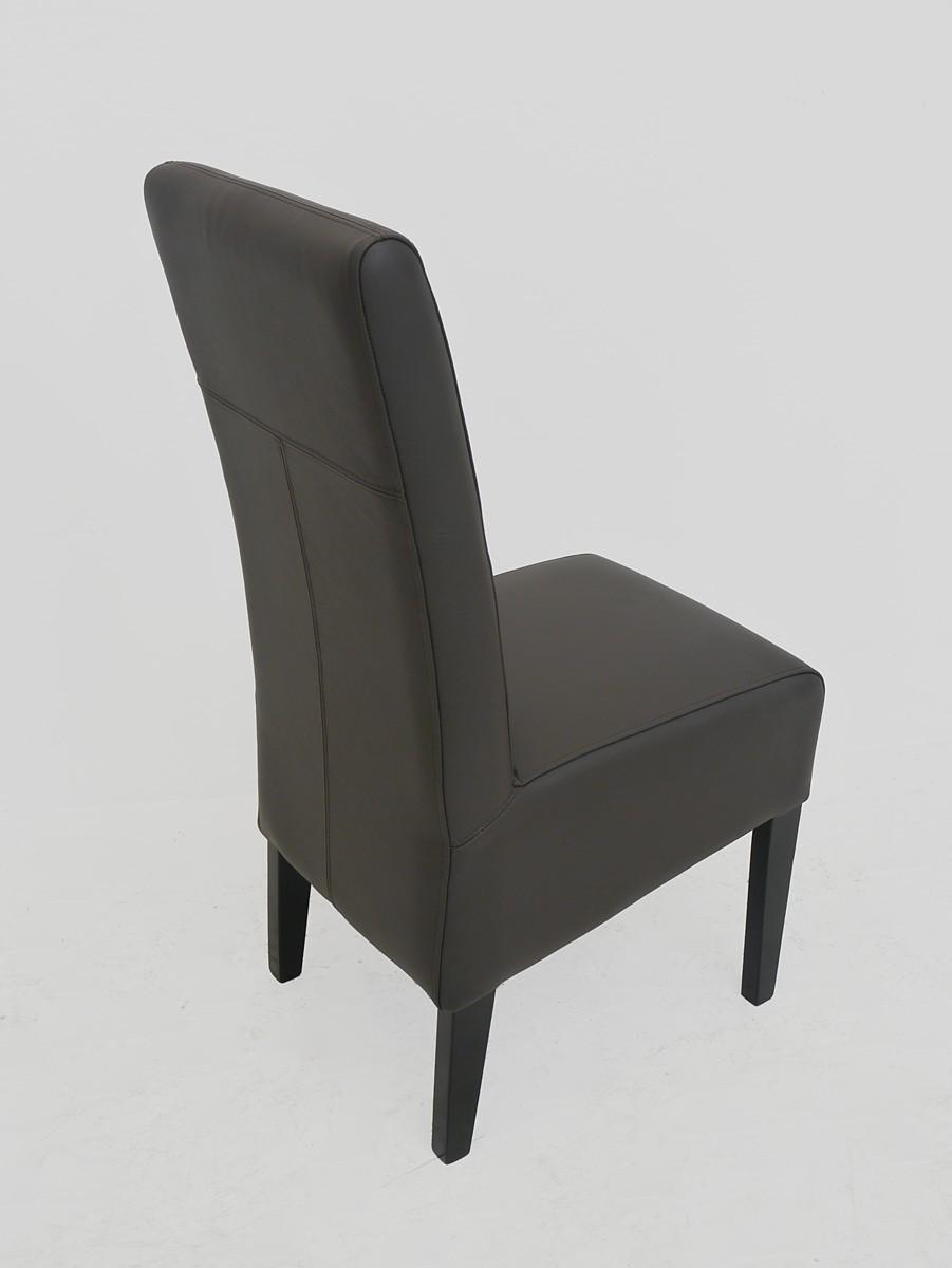 hochwertige stuhl aus massivholz echtleder sitzm bel st hle. Black Bedroom Furniture Sets. Home Design Ideas