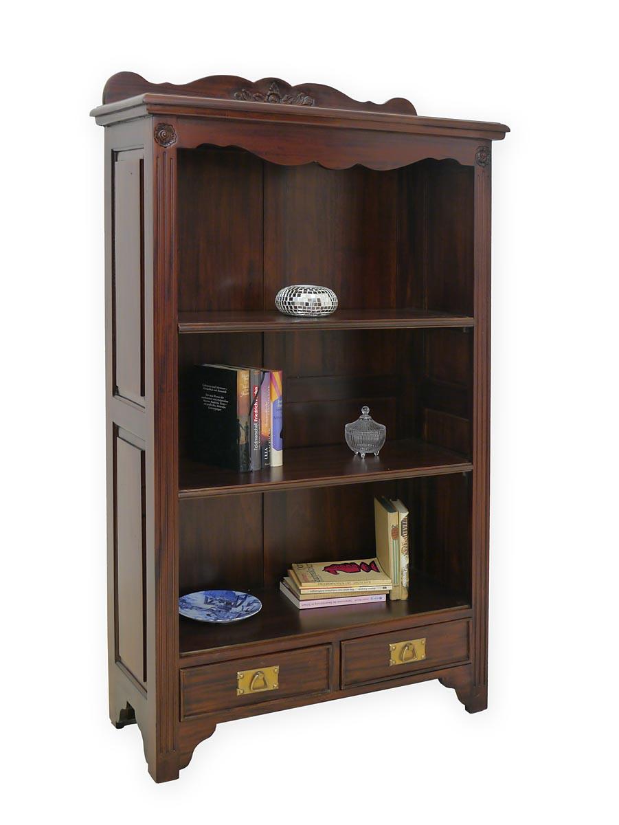 regal b cherregal b cherschrank kommode mahagoni. Black Bedroom Furniture Sets. Home Design Ideas