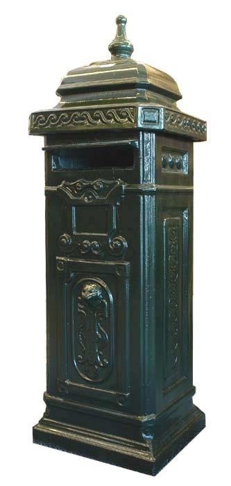 briefkasten postkasten beton engl stil gr n dekoration und sonstiges briefk sten. Black Bedroom Furniture Sets. Home Design Ideas