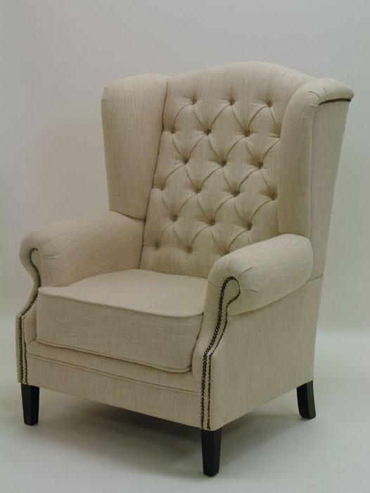 ohrensessel sessel mit textilbezug hoher sitzkomfort 879 ebay. Black Bedroom Furniture Sets. Home Design Ideas
