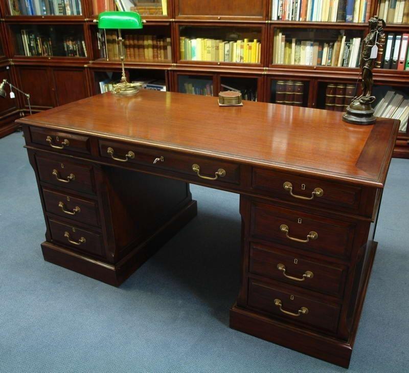 schreibtisch mahagoni globe wernicke regale regalsysteme globe wernicke regalsystem schreibtische. Black Bedroom Furniture Sets. Home Design Ideas