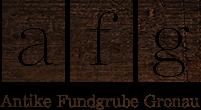Antike Fundgrube